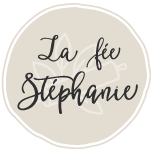La Fée Stéphanie - Design + Logo . Lady Bird Red
