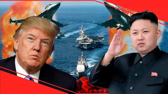 Honestamente, uma guerra com a Coreia do Norte seria terrível