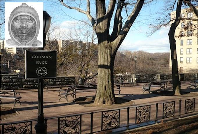 Identifican violador de una dominicana en el parque Gorman del Alto Manhattan