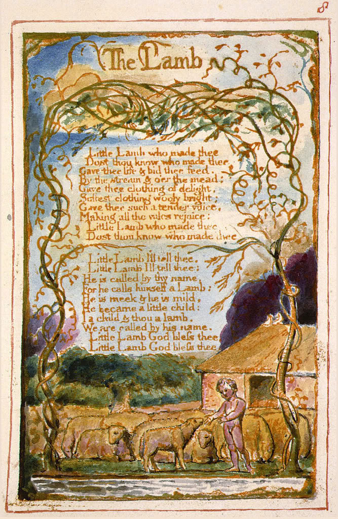 Critical Analysis of The Echoing Green by William Blake