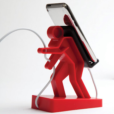 Cool iPhone Holders and Creative iPhone Holder Designs (15) 4