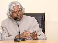 the great  scientist of India Dr Abdul Kalam essay