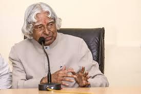 the great  scientist of India Dr Abdul Kalam essay