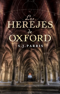 Los herejes de Oxford
