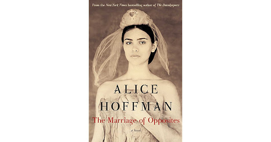 Neo-Victorian Voices: The Marriage of Opposites, Alice Hoffman (2016)