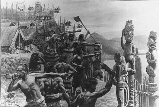 Maori Origins: Mayo's Mind: Engineering The Perfect Body, Part1: Intro
