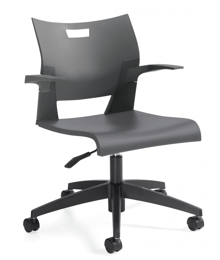 Furniture Deals Com: Do It All With Global Duet Seating!