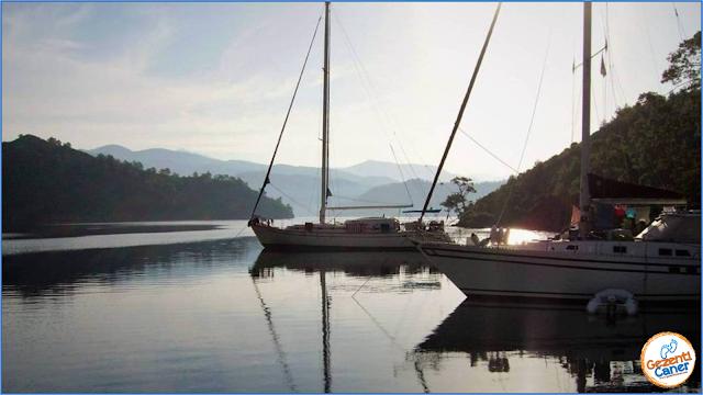 Teknede-Sabah