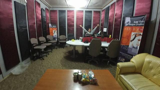 Studio Kei FM