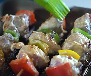 How to make chicken reshmi kebab without oven