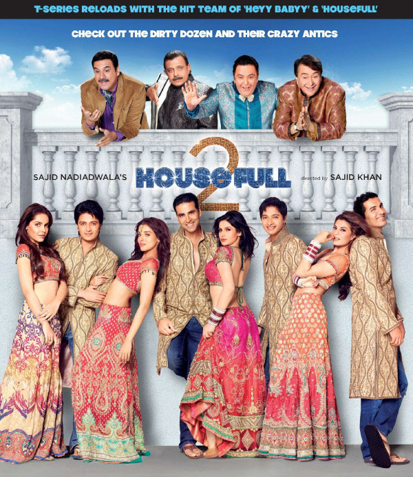 Housefull 2