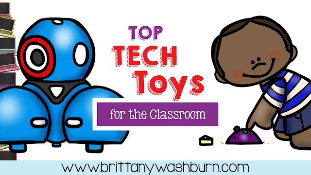 if you're looking to increase your classroom participants' focus and participation, try tossing a few tech toys into the mix and see what happens.