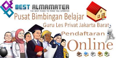 Biaya Guru Les Privat Di Jakarta Barat