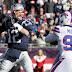 Los Patriots hacen historia y son campeones de la NFL por sexta vez