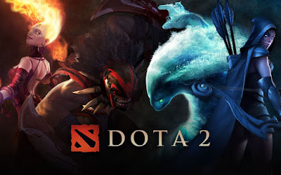 Download Dota 2 Offline v866 Non-Steam | ReddSoft