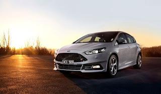 2019 Ford Focus Revue et spécification Rumeur