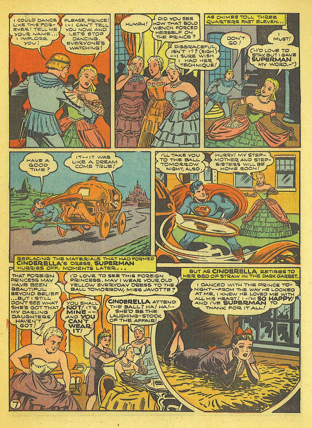 Action Comics (1938) 59 Page 7