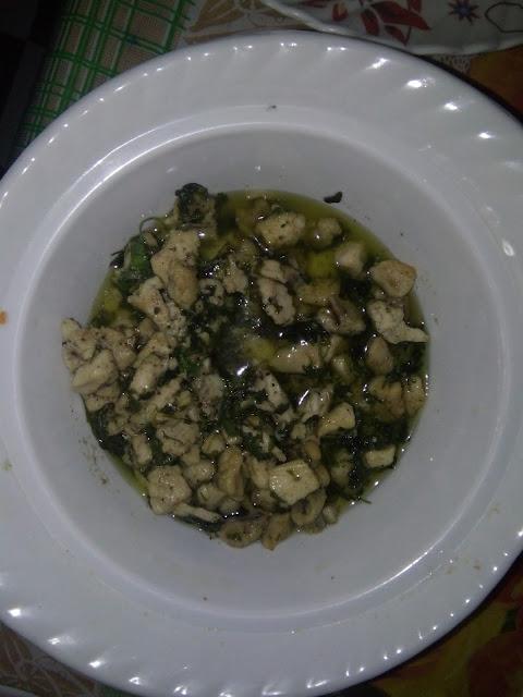 buttery chicken,chicken with ghee,easy chicken recipe,