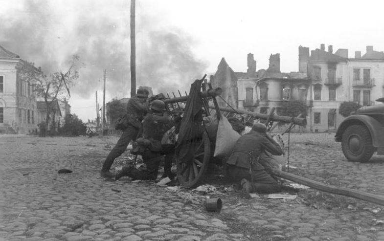 事例研究 準備なき宣戦―1939年の「まやかし戦争」