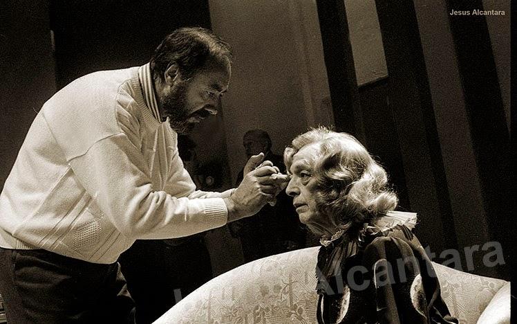 Eduardo Naranjo y Rodero-Fotografía Jesus Alcantara.1991