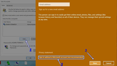 Cara Membuat dan Mengaktifkan Akun Administrator di Windows 10
