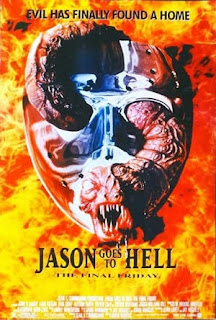 Venerdì 13 parte 9 - Jason va all'inferno