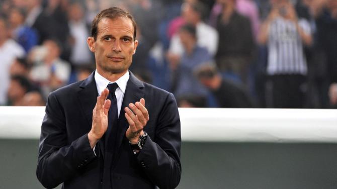 Menurut Allegri Juventus Dapat Lebih Baik Lagi