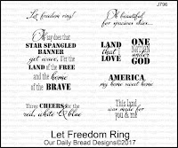 ODBD Let Freedom Ring