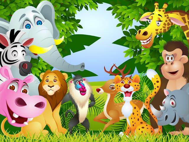 Cùng 12 cung hoàng đạo bảo vệ động vật hoang dã
