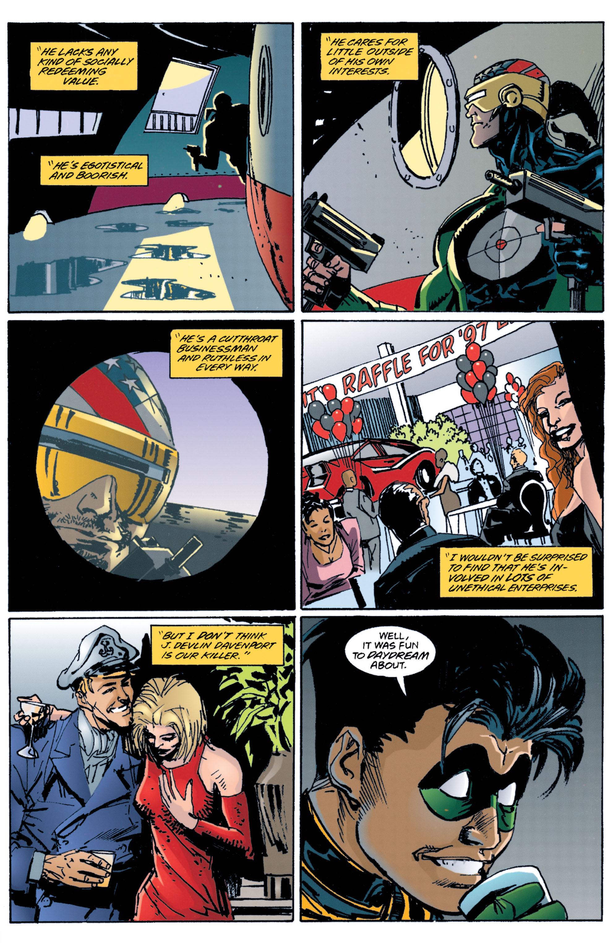Detective Comics (1937) 709 Page 20
