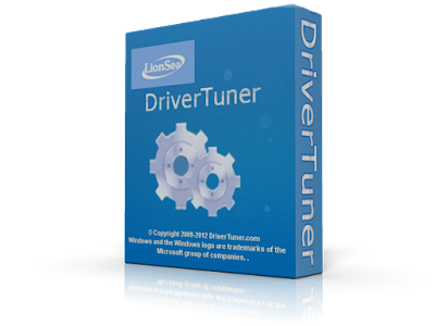 DriverTuner™ [GIVEAWAY]