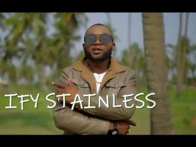 MP3 & VIDEO: Ify Stainless – Ada Yoruba (Dir By Ben Jossy)