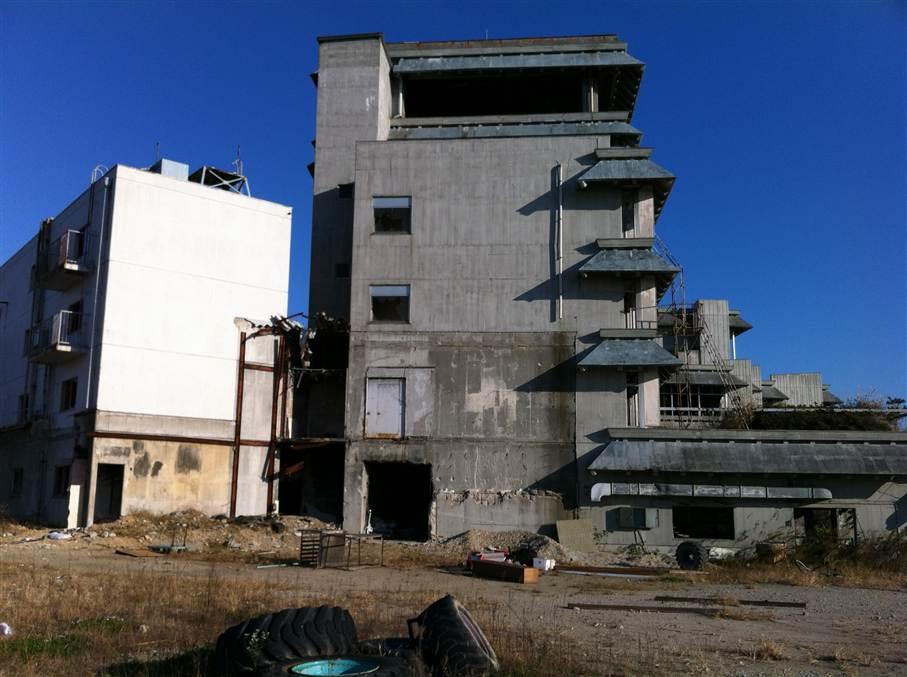 愛知県の廃ホテル・宿泊 ... - 廃墟検索地図