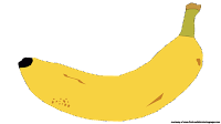 clipart banana split