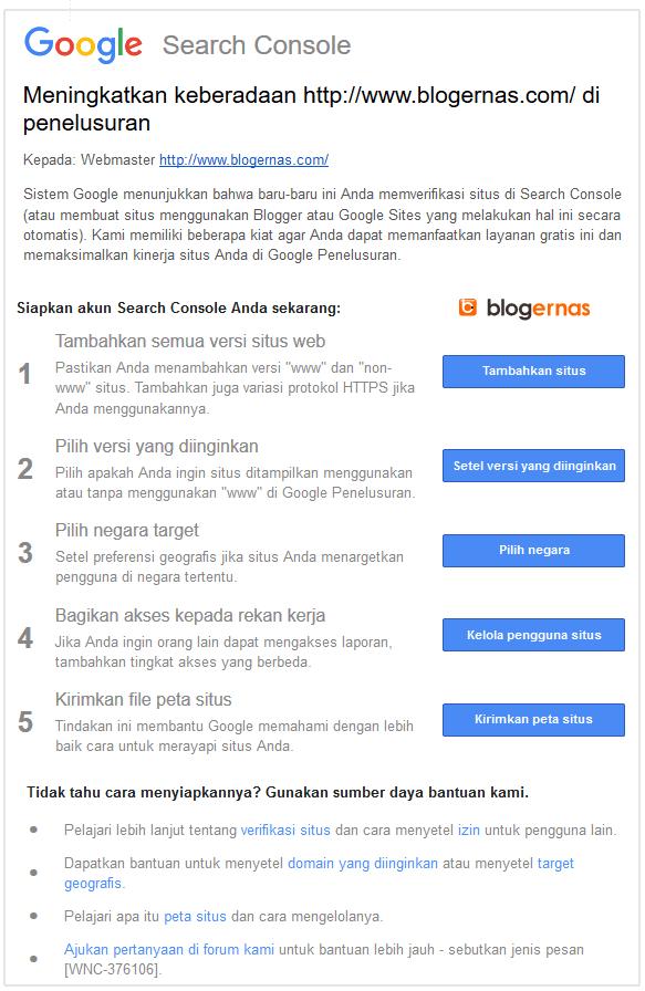 Cara Belajar SEO Langsung dengan Google