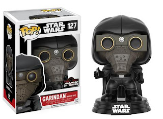 Pop!: Garindan (Empire Spy)