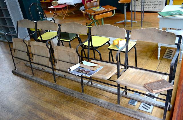 past present anciens fauteuils de cin ma. Black Bedroom Furniture Sets. Home Design Ideas