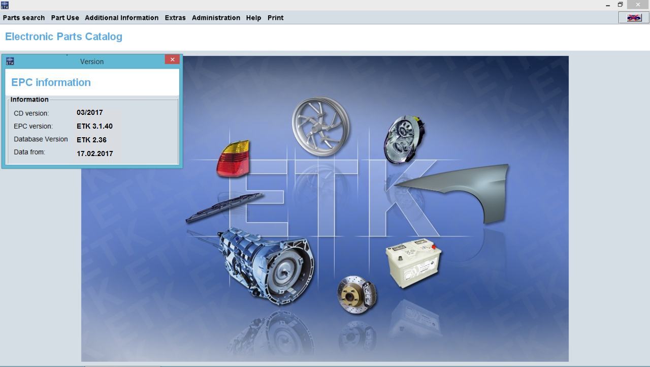 Epc Mercedes Benz 2012 Electronic Parts Catalog