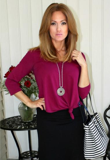 Sydney Fashion Hunter - Fresh Fashion Forum #3 - Featured Blogger Beauty 101 By Lisa