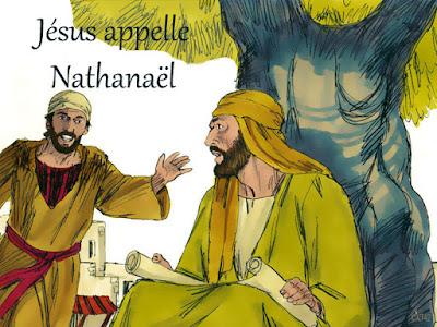 OUVRIR LA PAGE APPEL DE NATHANAEL