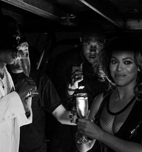 See Beyonce's response to her pregnancy rumour 411vibes