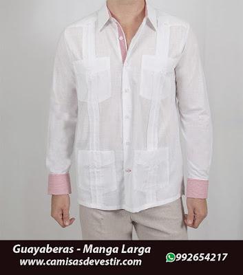Guayaberas Surco