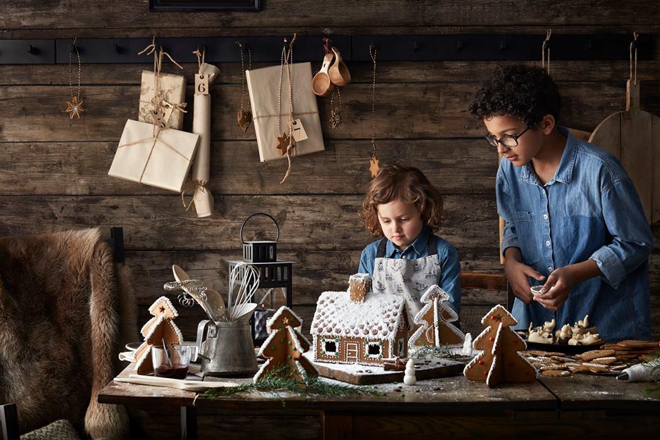 Casetta Di Natale Ikea : Il natale da ikea glamourday moda lifestyle storytelling