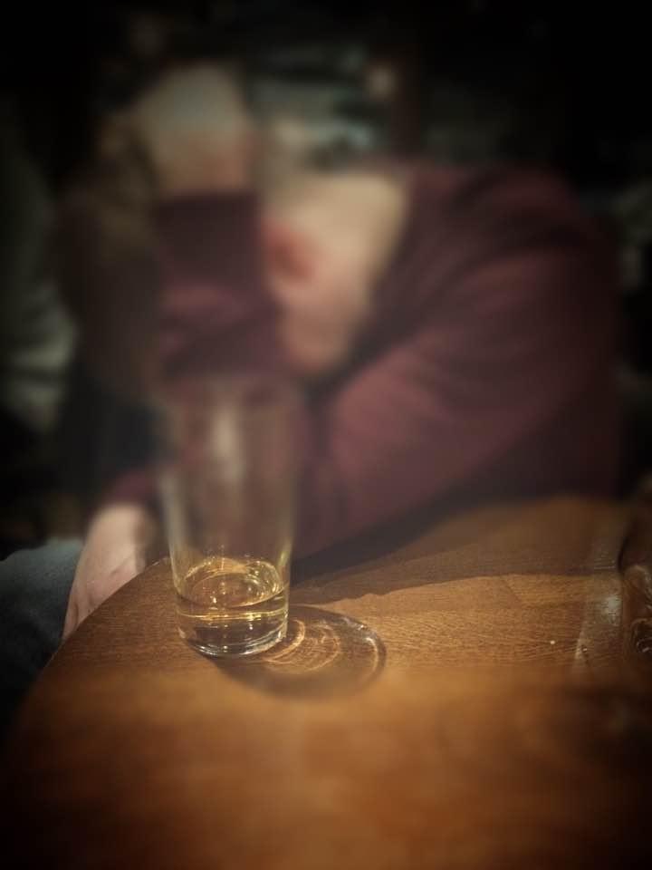 talteen alkoholi juomien dating