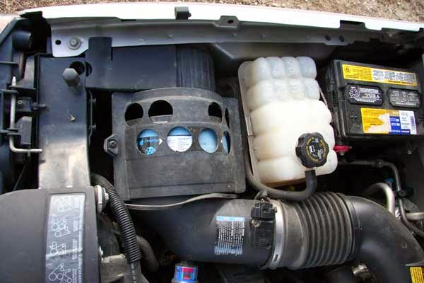 maxxTORQUE: Duramax Diesel Fuel Systems: Electronic Components