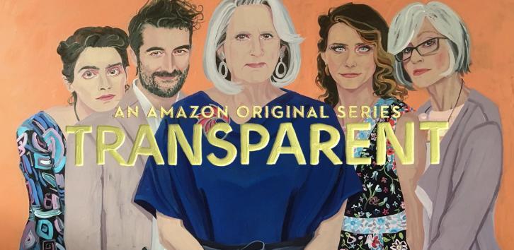 Transparent - Season 3 - Poster & Promo