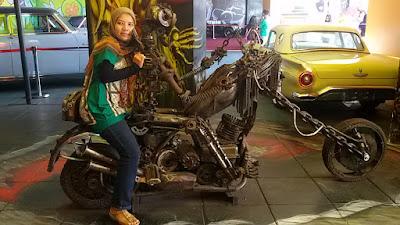 museum angkut malang jawa timur nurul sufitri blogger lima destinasi solo traveling terjangkau di indonesia