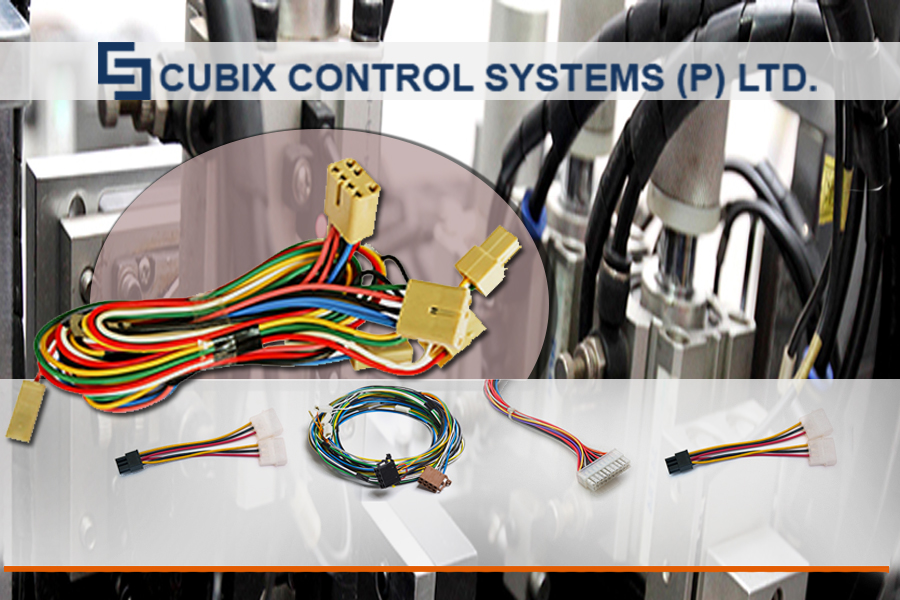wiring harnesses manufacturers in india