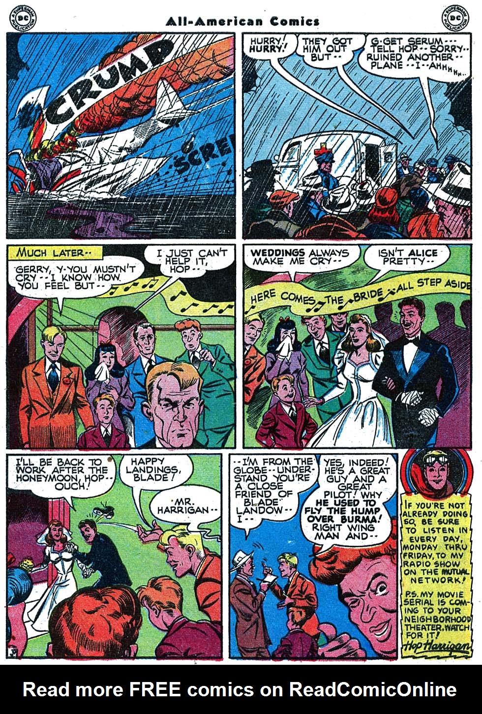 Read online All-American Comics (1939) comic -  Issue #89 - 48