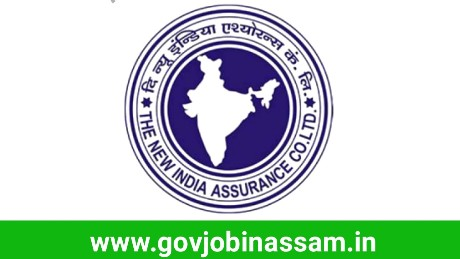 New India Assurance Company Limited Recruitment 2018